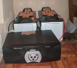 Our inverter